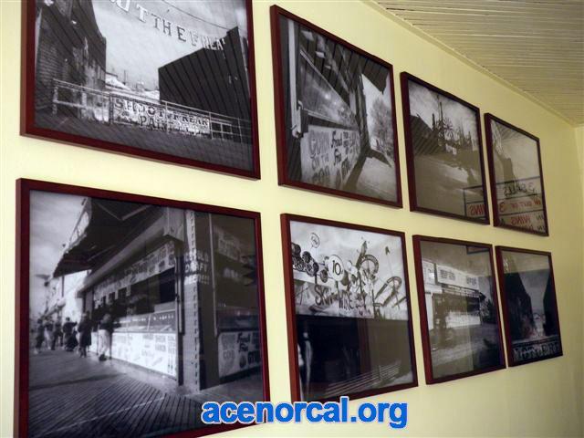 vintage carnival and amusement park photos