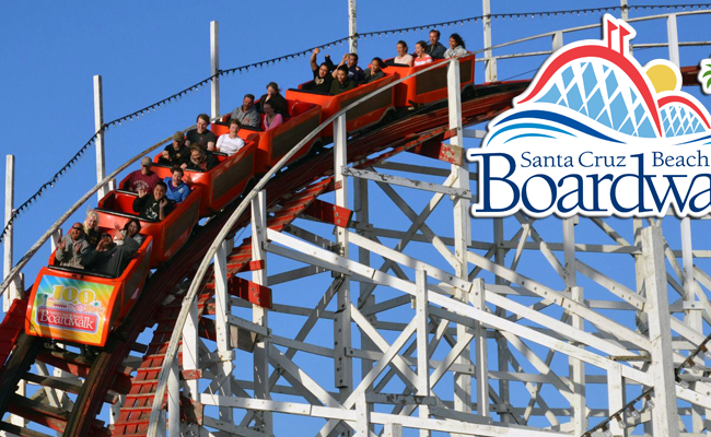2020 Season in Brief: Santa Cruz Beach Boardwalk