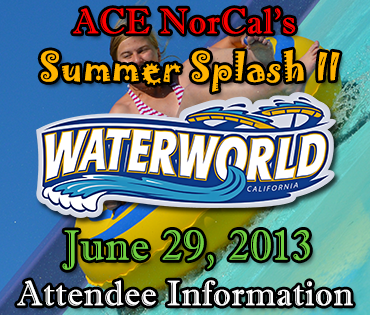 Summer Splash II at Waterworld California