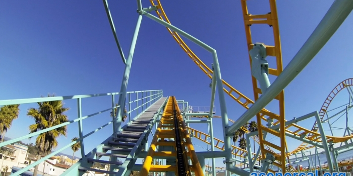 UNDERTOW On-ride POV is now posted!