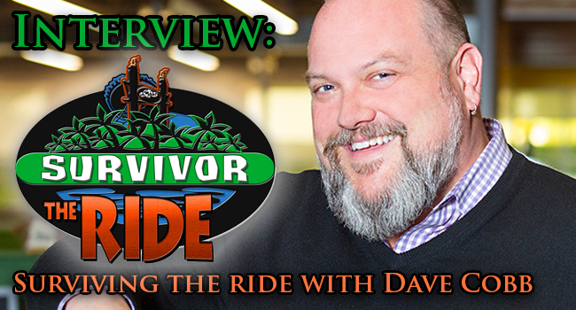 INTERVIEW: Surviving the Ride with Dave Cobb