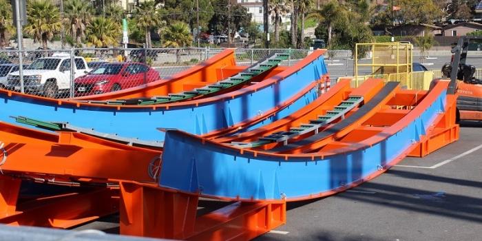 Boardwalk's Main Entrance project moves forward