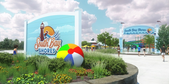 Great America announces massive water park expansion