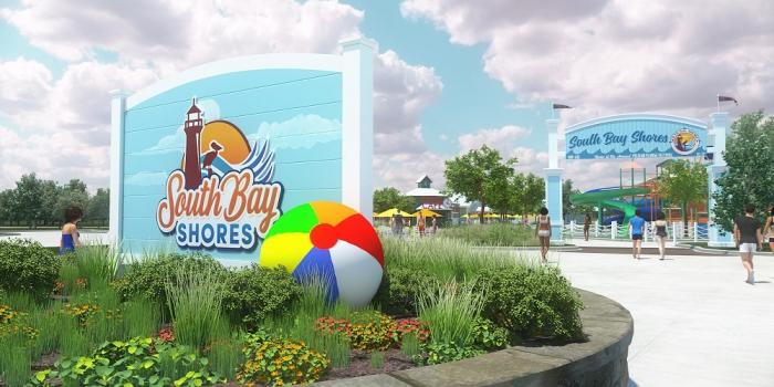 Great America announces massive water park expansion