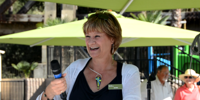 Barbara-Lea Granter Named Vice President and General Manager at California's Great America